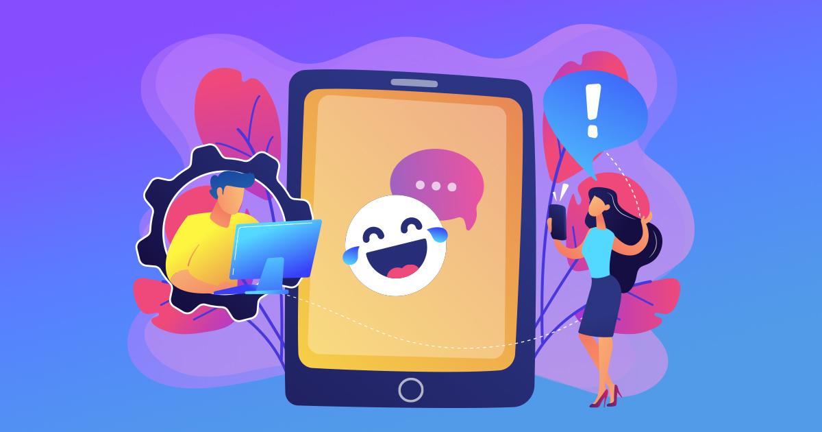 Send en falsk SMS-besked! Hvordan bruger man det, og hvornår?