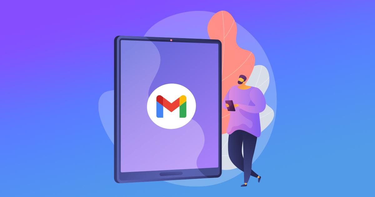 Tre nemme måder at sende en sms fra Gmail